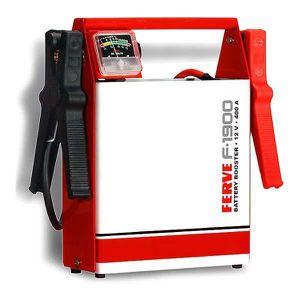 CHARGEUR DE BATTERIE Batteries et chargeurs Ferve Battery Booster 12…
