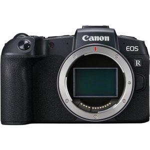 APPAREIL PHOTO RÉFLEX Canon EOS RP Nu Sans Adaptateur Appareil Photo Num