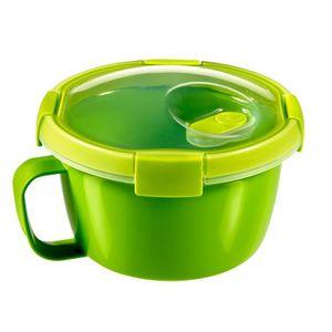 BOITES DE CONSERVATION CURVER Mug To Go rond 0,9L