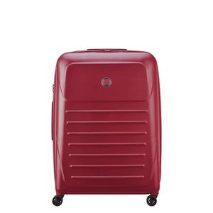 VALISE - BAGAGE DELSEY Valise Trolley 76 cm Munia 4 Doubles Roues