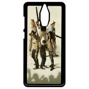 FOND DE STUDIO coque huawei mate 9 pro modle pro the walking dead