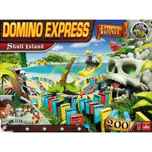 DOMINOS Domino Express Skull Island