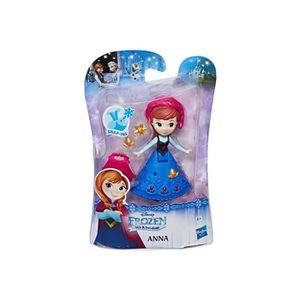FIGURINE - PERSONNAGE Hasbro Figurine La Reine des Neiges Anna