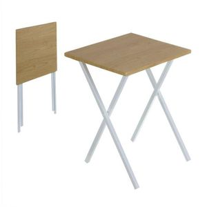 TABLE D'APPOINT Table Pliable Nordic 61 cm