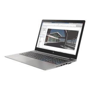 ORDINATEUR PORTABLE HP ZBook 15u G5 Mobile Workstation - Core i7 8550U