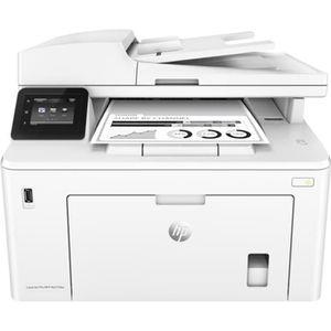 IMPRIMANTE HP Imprimante multifonction LaserJet Pro MFP M227f