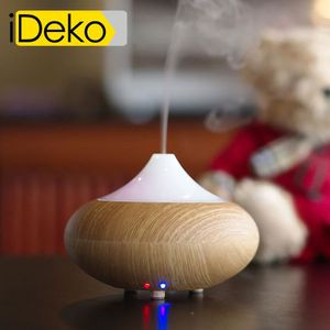PURIFICATEUR D'AIR iDeko® Humidificateur Ultrasonique Purificateur d'
