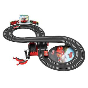 CIRCUIT CARS Circuit Voitures Carrera First - Disney