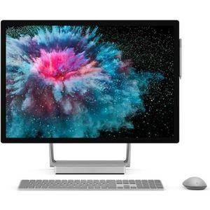 ORDINATEUR TOUT-EN-UN NOUVEAU Microsoft Surface Studio 2 Core i7 RAM 32