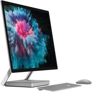 ORDINATEUR TOUT-EN-UN NOUVEAU Microsoft Surface Studio Core i7 RAM 32 Go