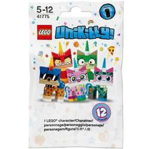 """CARTE A COLLECTIONNER 41775 - LEGO® Unikittyâ""""¢ - Série 1 à collection"""