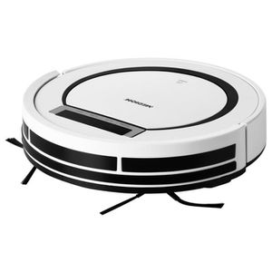 ASPIRATEUR ROBOT MEDION® Robot Aspirateur (MD 18600) blanc, 90 min