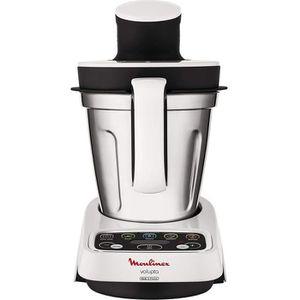 ROBOT DE CUISINE MOULINEX VOLUPTA HF404110 - Robot culinaire de réc