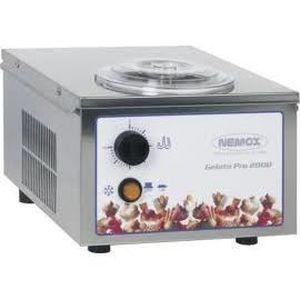 SORBETIÈRE Nemox Gelato Pro 2000