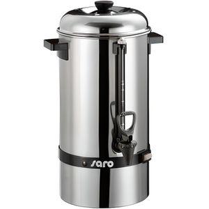 CAFETIÈRE Percolateur à café 48 tasses haute puissance