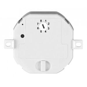 VMC - ACCESSOIRES VMC CONTROL BY TRUST, interrupteur variateur encastré