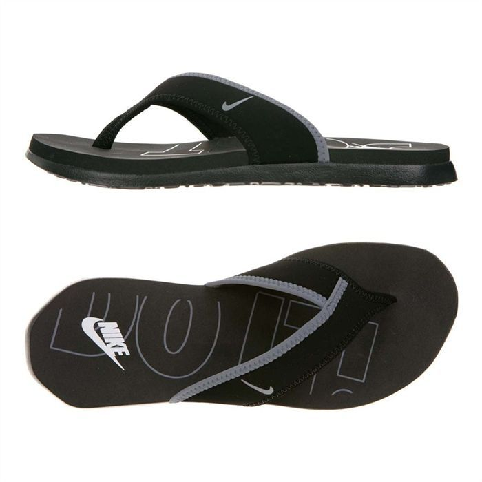 NIKE Tong Celso Plus Homme - Prix pas cher - Cdiscount