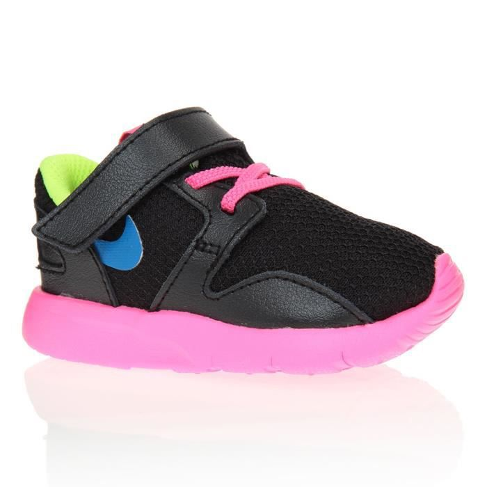 NIKE Baskets Nike Kaishi Td Chaussures Bébé Fille