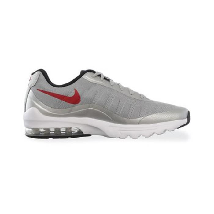 reputable site db895 c9b0f BASKET NIKE Baskets Air Max Invigor Chaussures Homme. Baskets grises ...