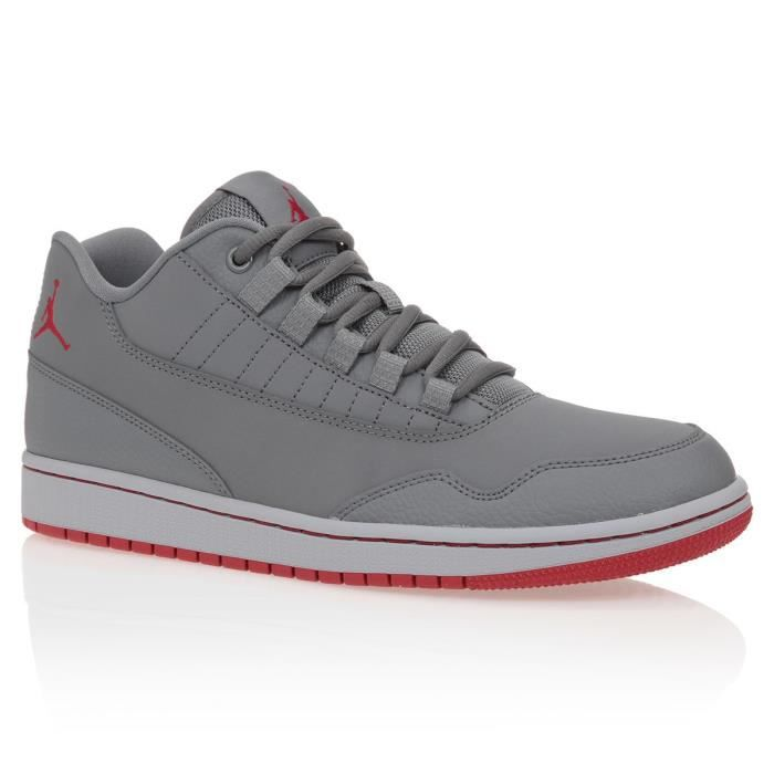Baskets Achat Homme Low Jordan Et Rouge Gris Nike Executive gzwxH