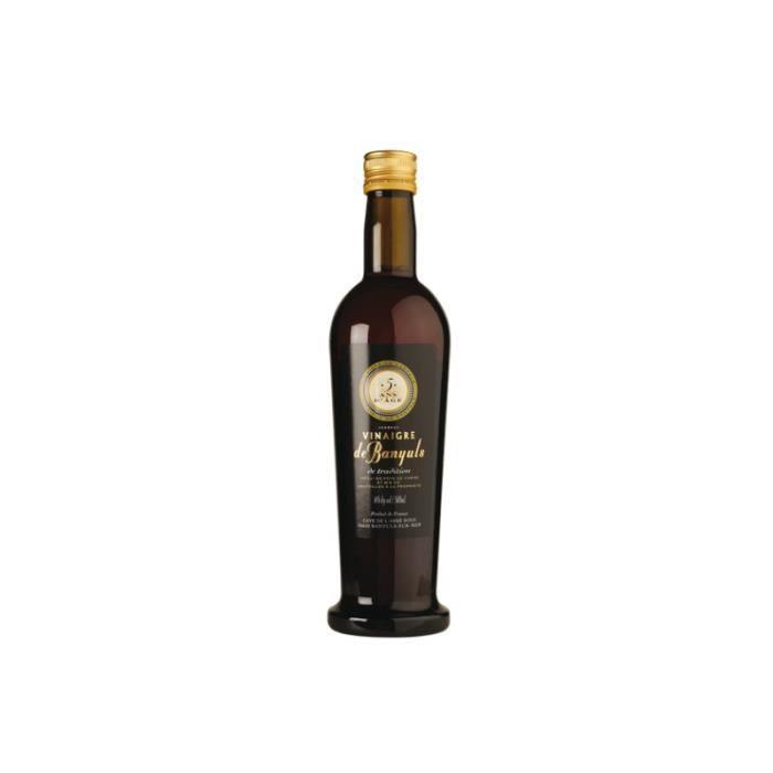 Abbé Rous - Vinaigre de Banyuls 0.75L