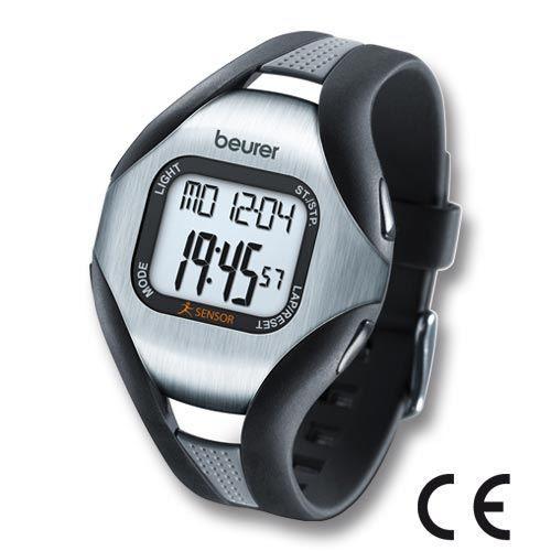 Beurer PM 18 Cardiofréquencemètre sans ceinture pectorale
