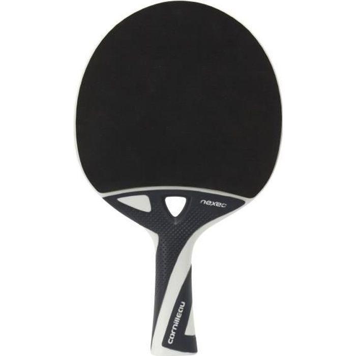CORNILLEAU Raquettes Tennis de Table Ping Pong Nexeo X70 - Gris