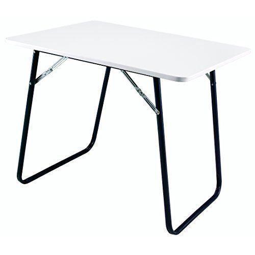 Eredu 702 Table de Camping Pliant Acier 80 x 60 x 66 cm…
