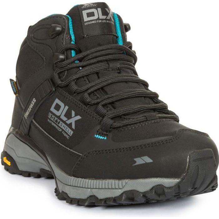 NOMAD - DLX chaussures de randonnée marche - femme