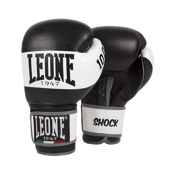 LEONE Gants de boxe Shock