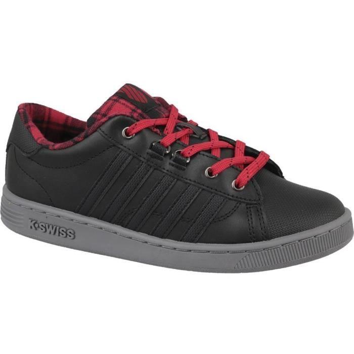 Chaussures K-Swiss Kswiss Hoke Plaid