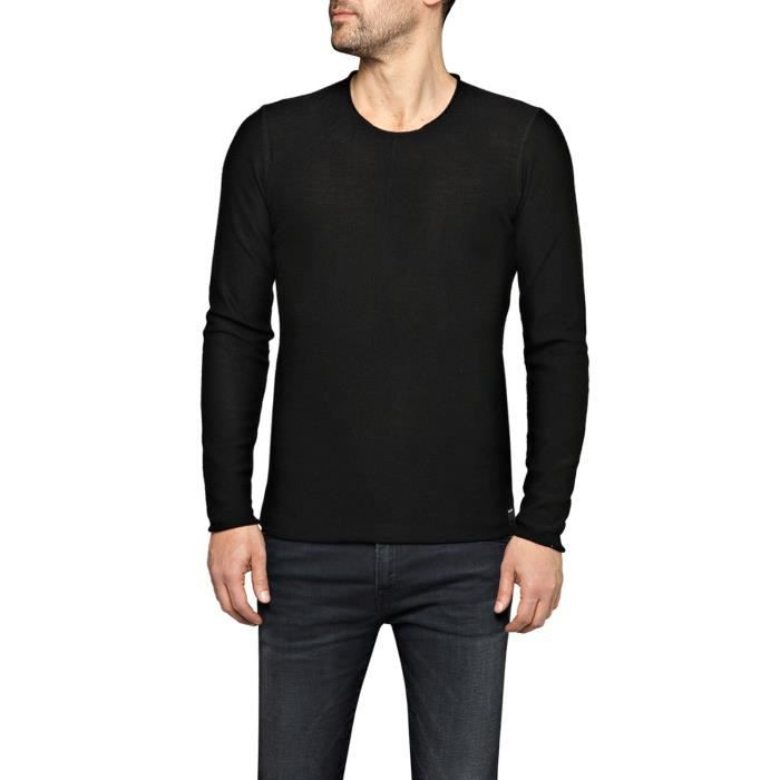 Replay Pull-Over Homme UK3063.000.G22230-098