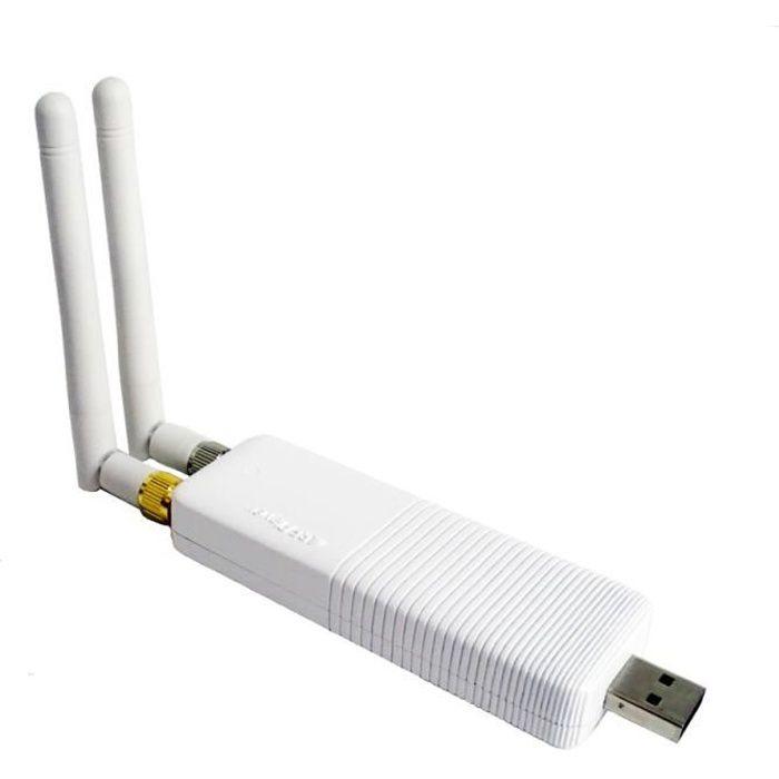 Transceiver RFPlayer USB multifréquences 433 et 868 MHz - ZiBlue