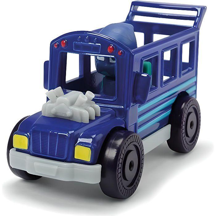 LES PYJAMASQUES Ninjaka + Vehicule X1 Blister