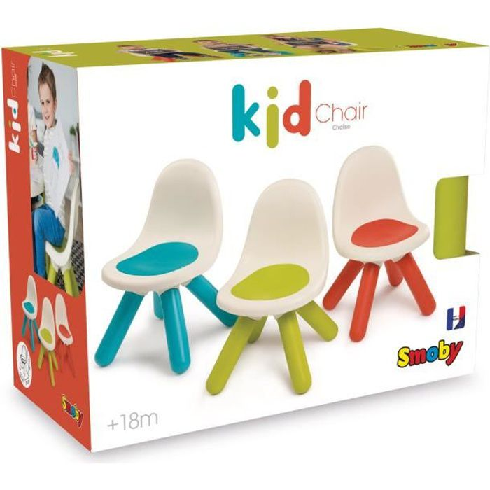Assortiment Kid Chaise