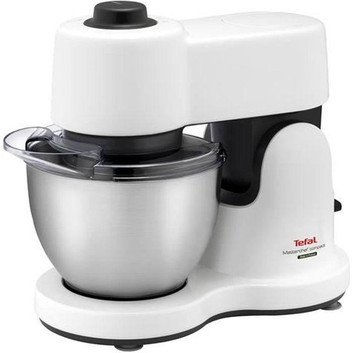 Tefal QV200 Masterchef Compact Robot de cuisine