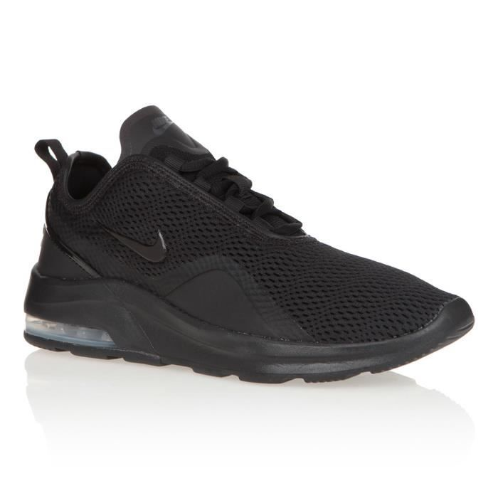 NIKE Baskets Air Max Motion 2 - Homme - Noir