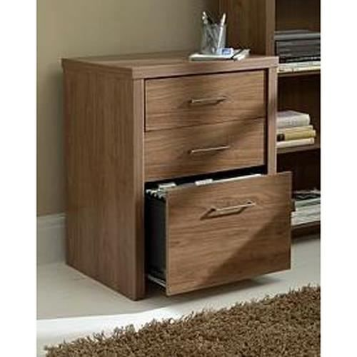 pure classeur bureau a 3 tiroirs finition achat. Black Bedroom Furniture Sets. Home Design Ideas
