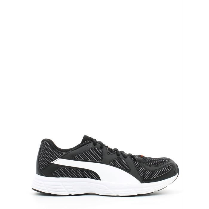 Puma Chaussures sports Man Noir OXZdtF7N