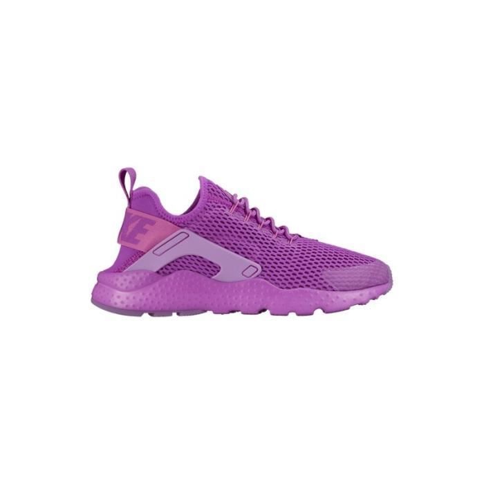 BASKET Basket NIKE AIR HUARACHE RUN ULTRA - Age - ADULTE,