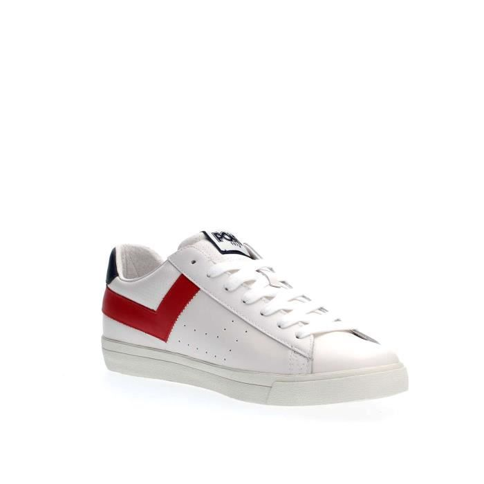 PONY SNEAKERS Homme White bluette, 45