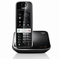 TELEPHONE FIXE Écran tactile, clavier ergonomique, bluetooth, …
