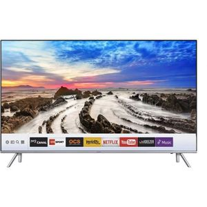 SAMSUNG 49MU7005 TV LED 4K UHD 123 cm (49\