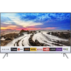 SAMSUNG 55MU7005 TV LED 4K UHD 138 cm (55\