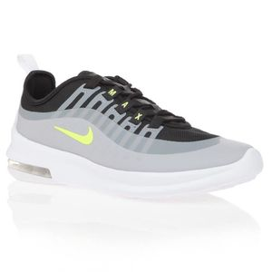 BASKET NIKE Baskets Air Max Axis - Enfant Garçon - Gris