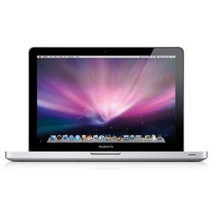 ORDINATEUR PORTABLE Ordinateur portable - MacBook Pro 13.3 pouces A127