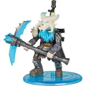 FIGURINE - PERSONNAGE FORTNITE Battle Royale - Figurine 5cm - Ragnarok