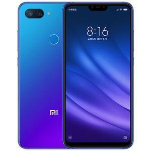 SMARTPHONE Xiaomi Mi 8 Lite 6,26 pouces 4 Go 64 Go SIM Double