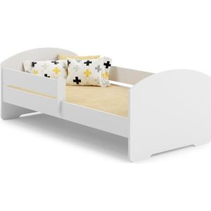lit enfant achat vente lit enfant pas cher cdiscount. Black Bedroom Furniture Sets. Home Design Ideas