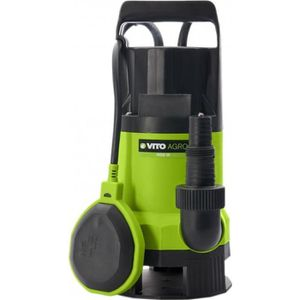 POMPE ARROSAGE Pompe d'évacuation VITO pour eaux chargées 400W -